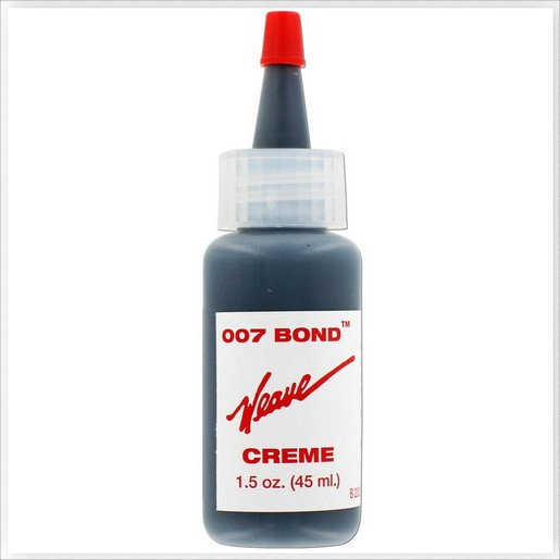 007 Bond Weave Bonding GLUE 1/2oz