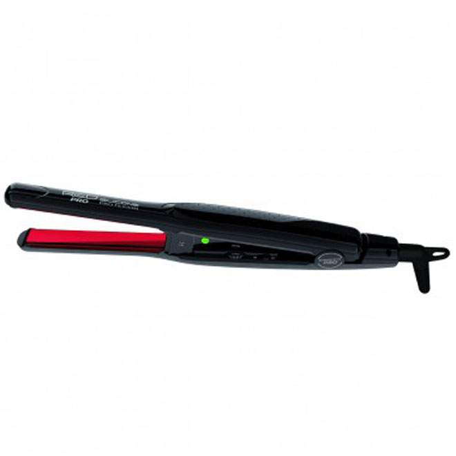 RED PRO SILLICONE PROTEXION FLAT IRON 1/2""