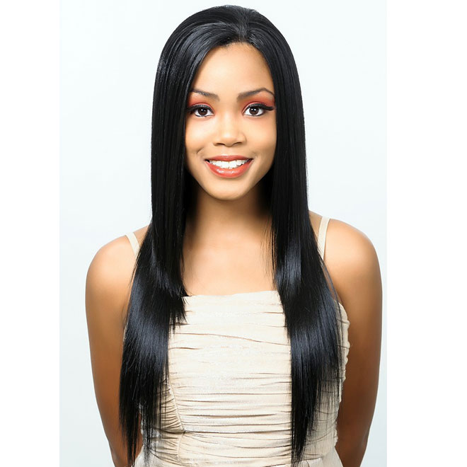 DIANA BOHEMIAN SYNTHETIC HAIR LACE FRONT WIG-BOHEMIAN GIRL