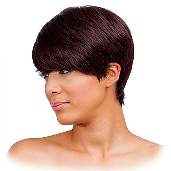 Bobbi Boss Human Hair Wig- HOPE