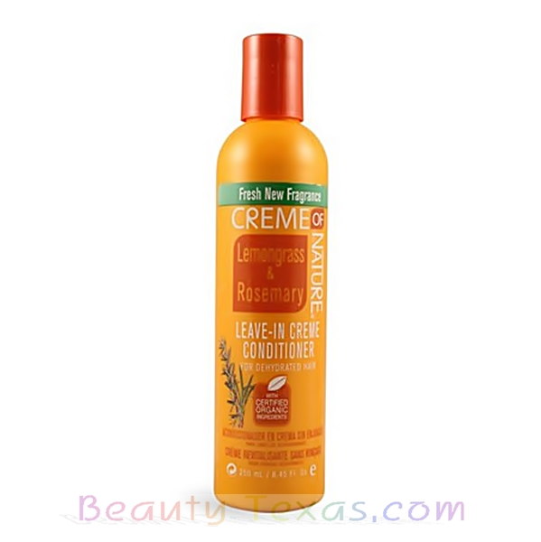 Creme of Nature Leave-In Conditioner 8.45oz
