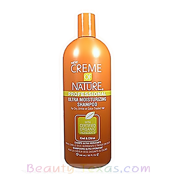 Creme of Nature Professional Ultra Moisturizing Shampoo 32oz