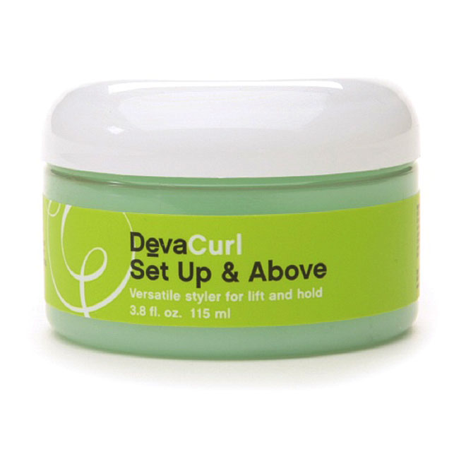 DevaCurl Set Up & Above 3.8oz