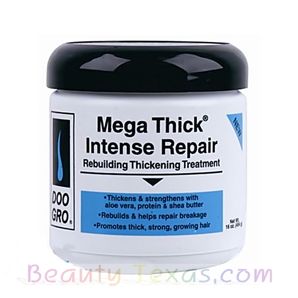 Doo Gro Mega Thick Intense Repair 16oz
