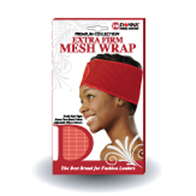 Donna Extra Firm Mesh Wrap #22023