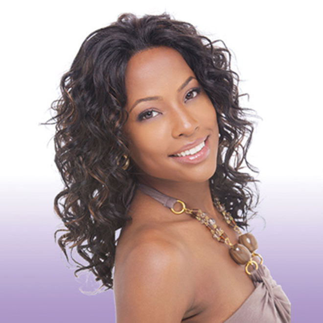 Equal Lace Front Wig-GABRIELLE