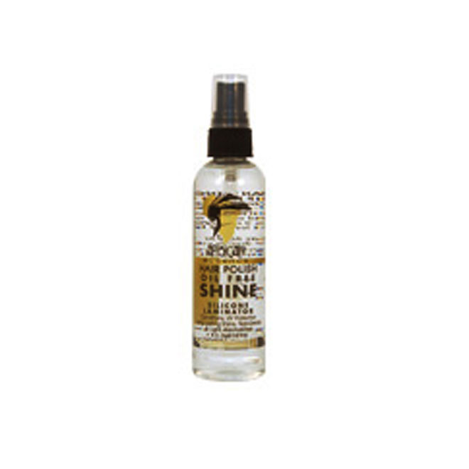 African Essence H/P Oil Free Shine 4 oz