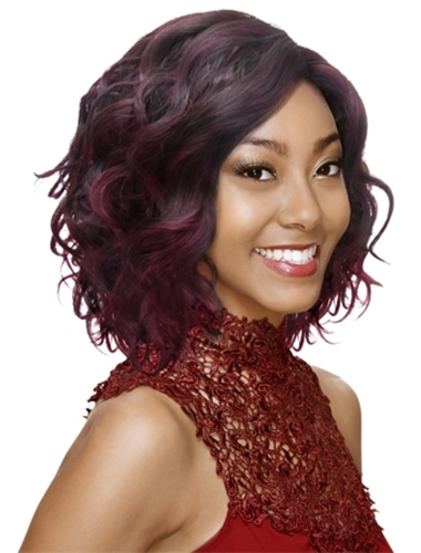 Hollywood Remy Fiber Sister Wig Invisible Lace Top Part - IV-LACE H-ROCHER