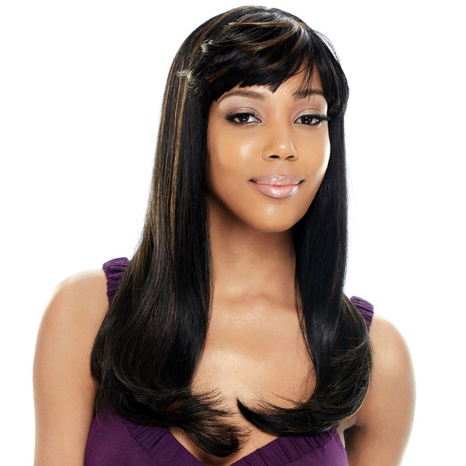 Equal Lace Front Fresh Hairline Wig-Monica