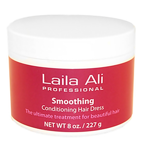 Laila Ali Professional Smoothing Conditionning HAIR DRESS 8oz