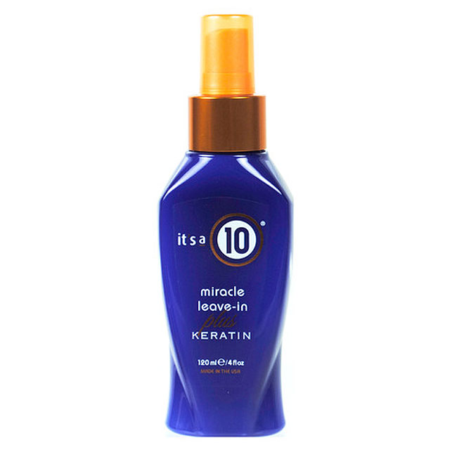 It's A 10 Miracle Leave-in Plus Keratin 10 fl oz