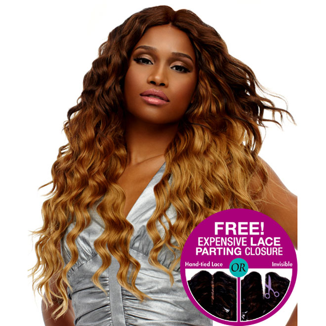 Premium Too Mixx Multi Curl Weave - EGYPTIAN WAVE