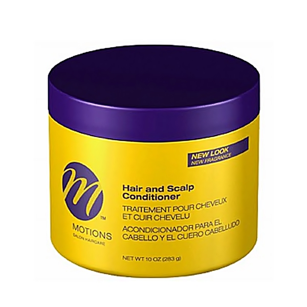 Motions Hair & Scalp Conditioner 10oz