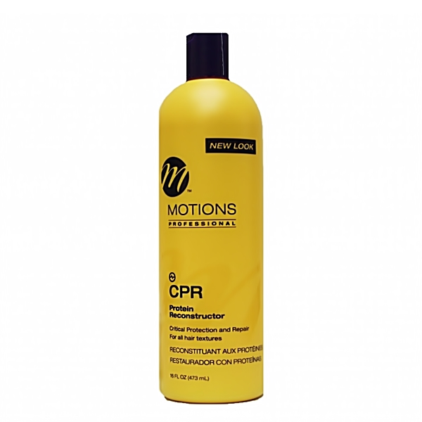 Motions Professional CPR Protein Reconstructor 16oz