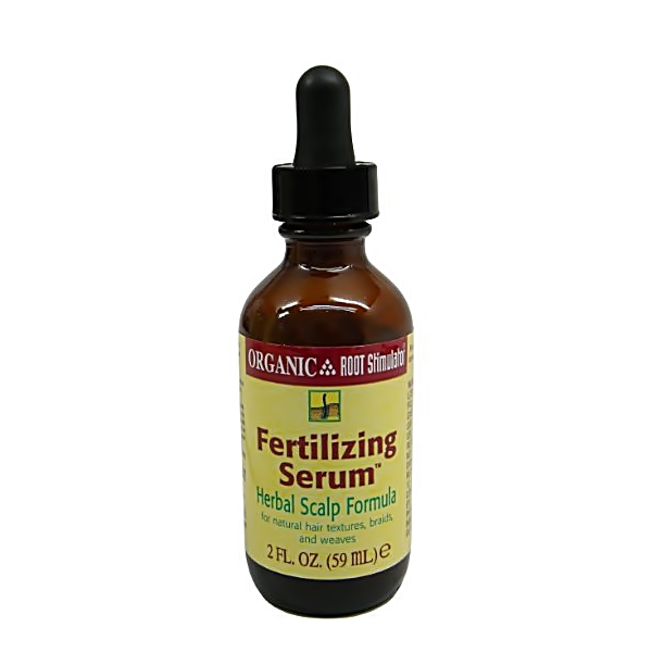 ORS Fertilizing Serum Herbal Scalp Formula 2oz