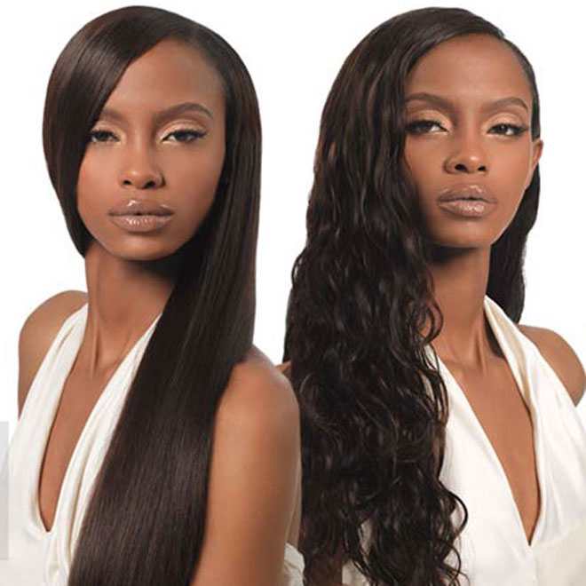 Outre Velvet Virgin Indian Remy