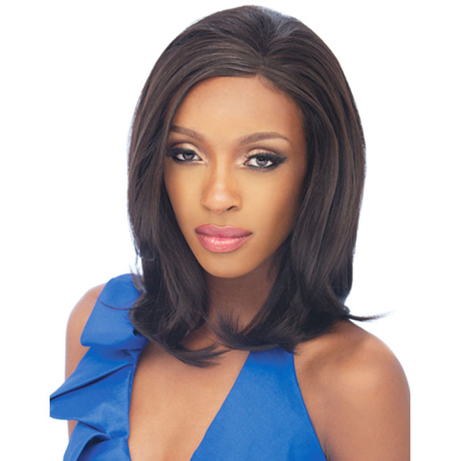 Outre Lace Front Wig-FIRST LADY