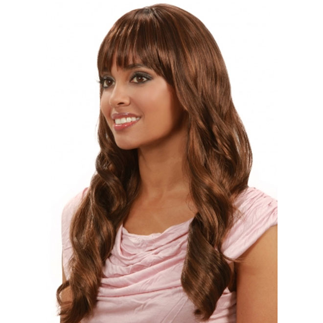 Bobbi Boss Half Wig- RIGEL