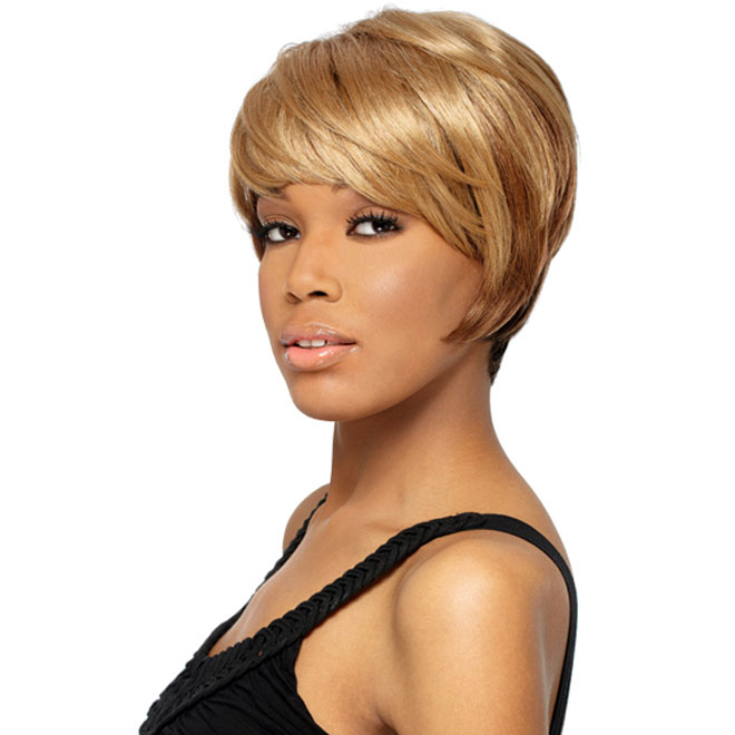 Equal Lace Front Natural Hairline Wig-Reese