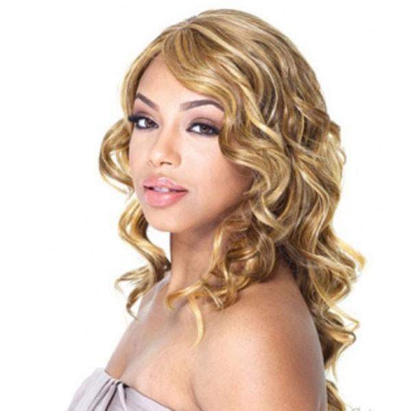 R&B Lace Front WIG-TOPAZ