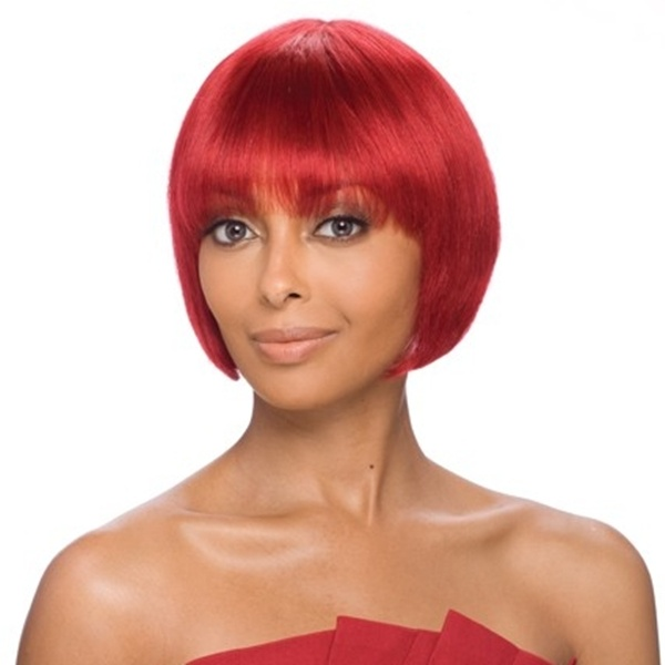 Sensual Collection Remi 100% Human Hair WIG-Toni