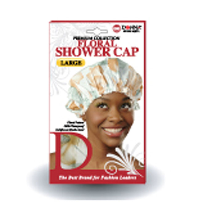 Donna Collection Shower Cap Large #11025