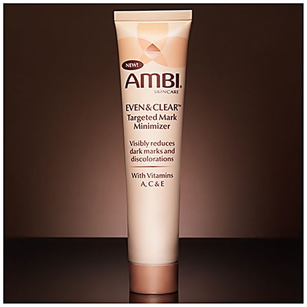 Ambi Even & Clear Targeted Mark Minimizer 1oz