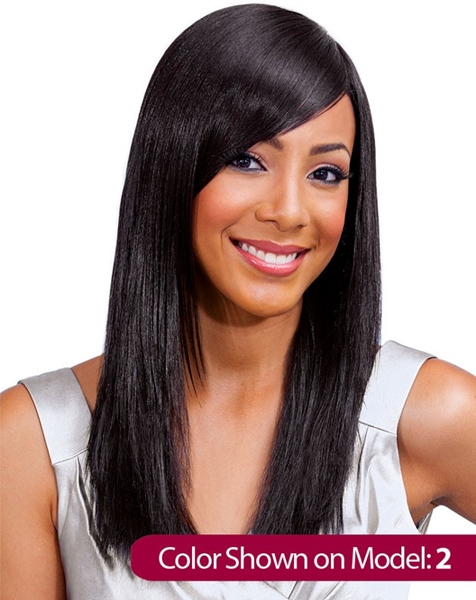 Bobbi Boss Premium Synthetic Wig- M372 BELLA