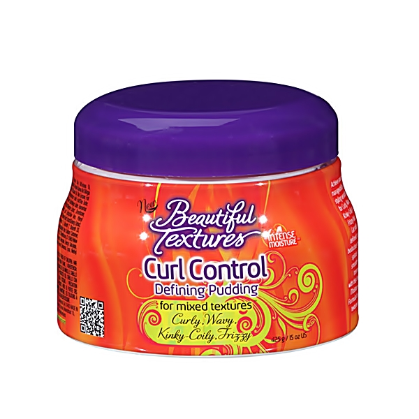 Beautiful Textures Curl Control Defining Pudding 15oz
