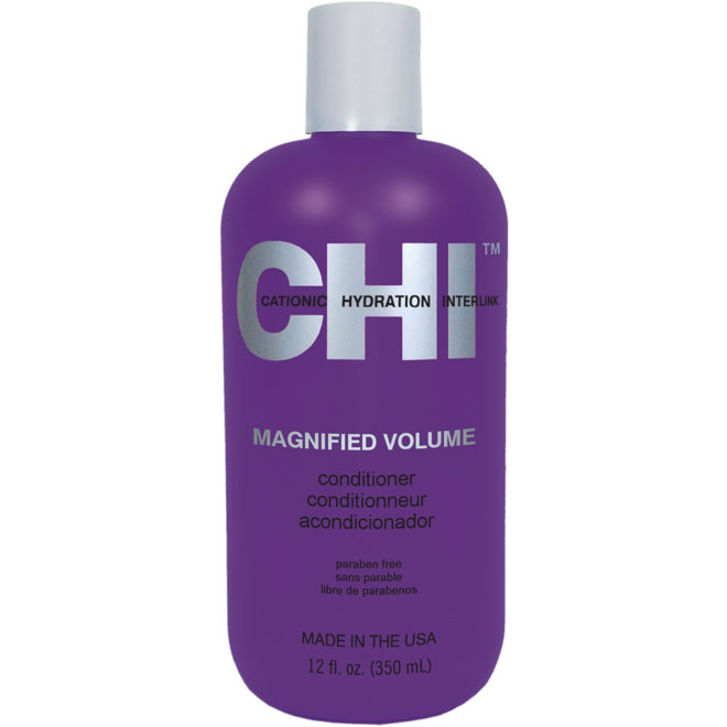 CHI Magnified Volume Conditioner 12oz