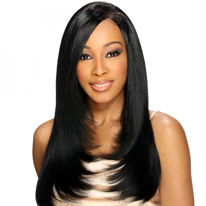 Milky Way Cos Hair Prices Triple Weft Hair Extensions