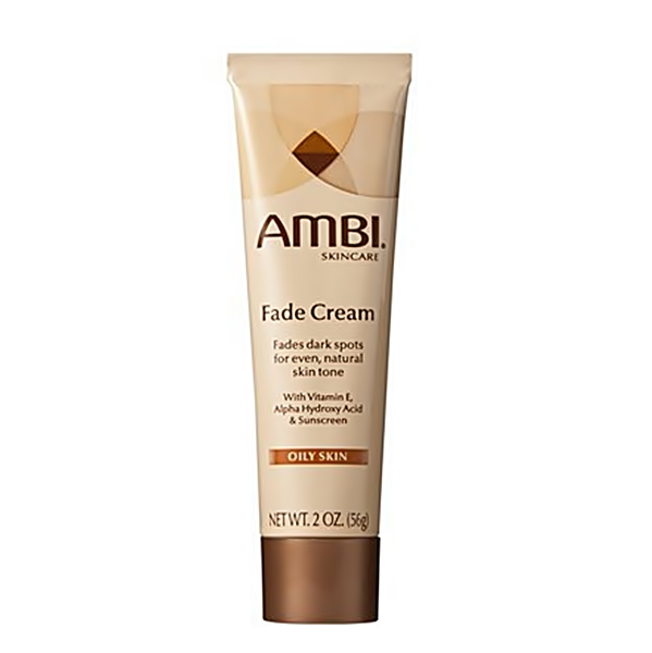 Ambi Skin Care Fade Cream For Oily Skin 2oz