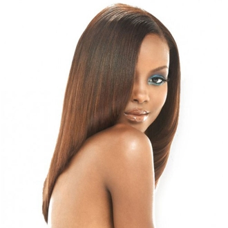 Milky Way 100% Human Hair Weave - Pure Yaky