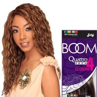 Zury Quattro Hair Weave 84