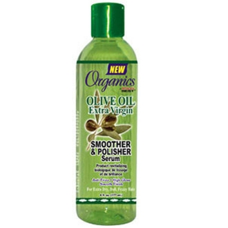 Africa's Best Organic Olive Oil Smooth Polisher 6 oz