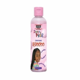 African Pride Dream Kids Conditioning Shampoo 8 oz