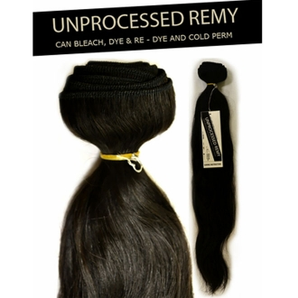 Shake-n-go Naked Brazilian Virgin Remy 24""