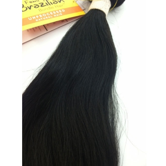 "Femi Collection Unprocessed Brazilian Remy 18""-20"""