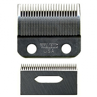 Wahl Replacement Blade for 2 hole clipper for Senior and Super Taper