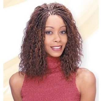 MILKY WAY 100% HUMAN HAIR BRAID - SUPER BULK 18""