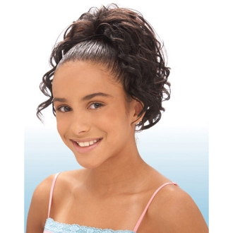 Freetress Synthetic Kids Ponytail - OREGON GIRL