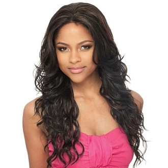 Equal Lace Front Natural Hairline Wig -Star