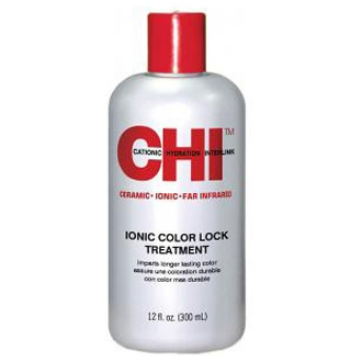 Chi Ionic Color Lock Treatment 12oz