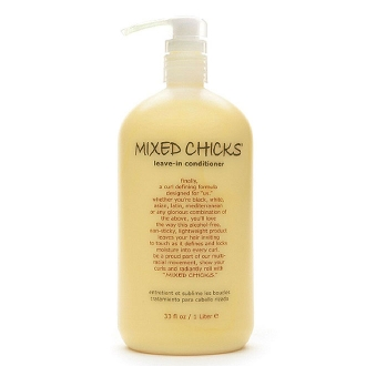 Mixed Chicks Leave-In Conditioner 33 fl oz (1 L)