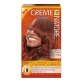 Creme of Nature Hair Color INTENSIVE RED 7.6