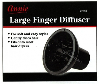 Annie Hair Dryer Diffuser #2993