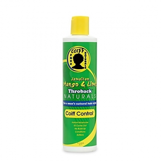 Jamaican Mango & Lime Transition Natural Coiff Control 10oz