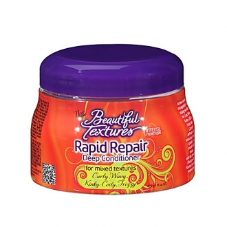 Beautiful Textures Rapid-Repair Deep Conditioner for Mixed Textures 15oz
