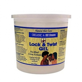 ORS Lock & Twist Gel 13oz