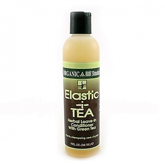 ORS Elastic-I-Tea Herbal Leave-In Conditioner with Green Tea 9oz